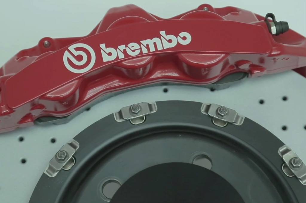 History, Technology of Brembo Brakes Explored on New Downshift