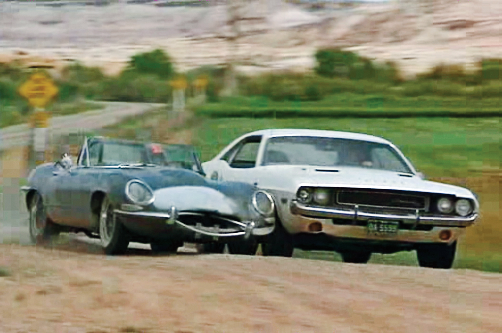 TOTD: What's Your Favorite Movie Car of All Time?