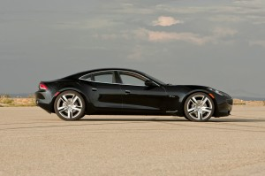 Fisker Karma Production Slated to Restart This Year