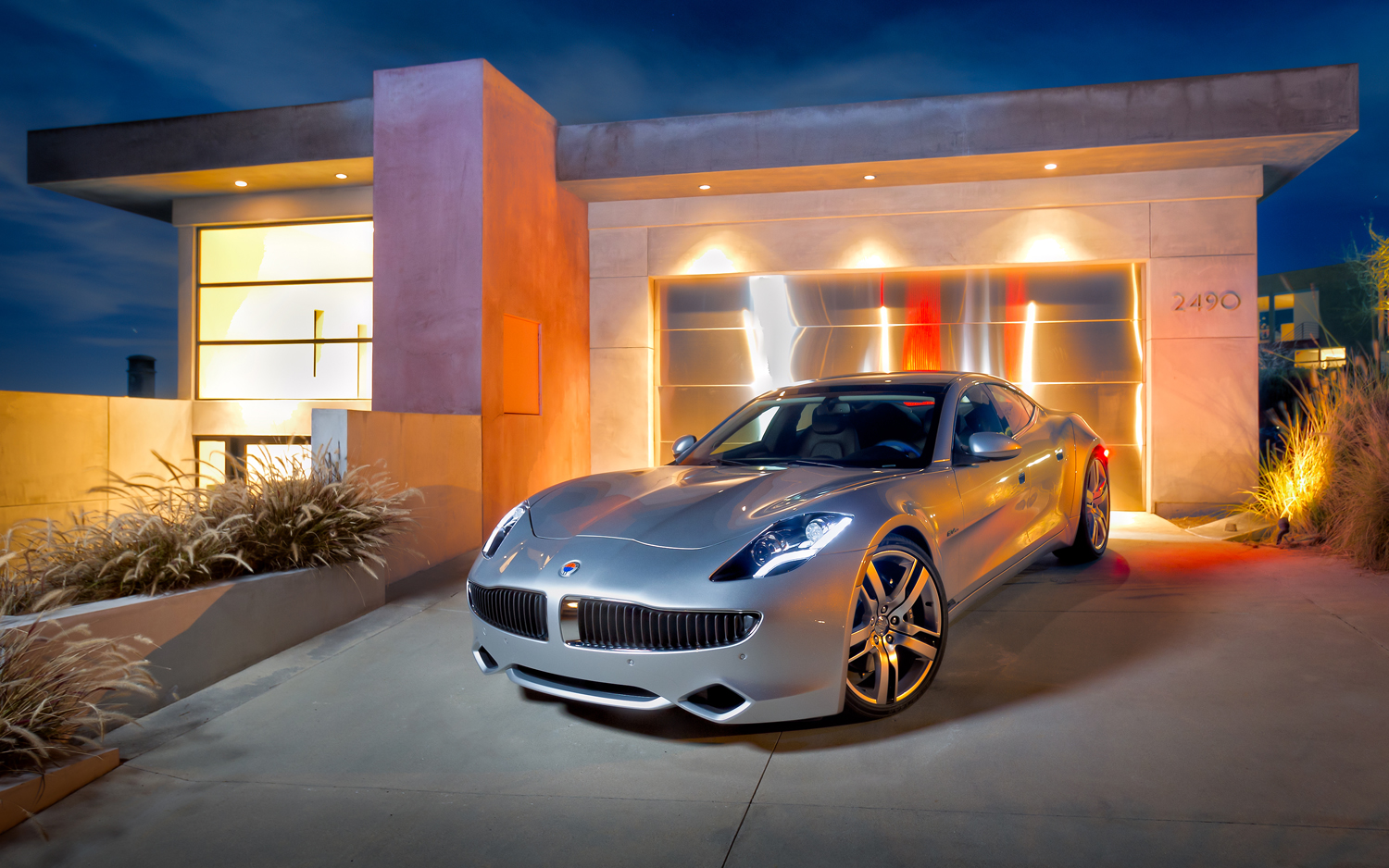 China Auto Parts Giant Wanxiang Wins Fisker Asset Auction