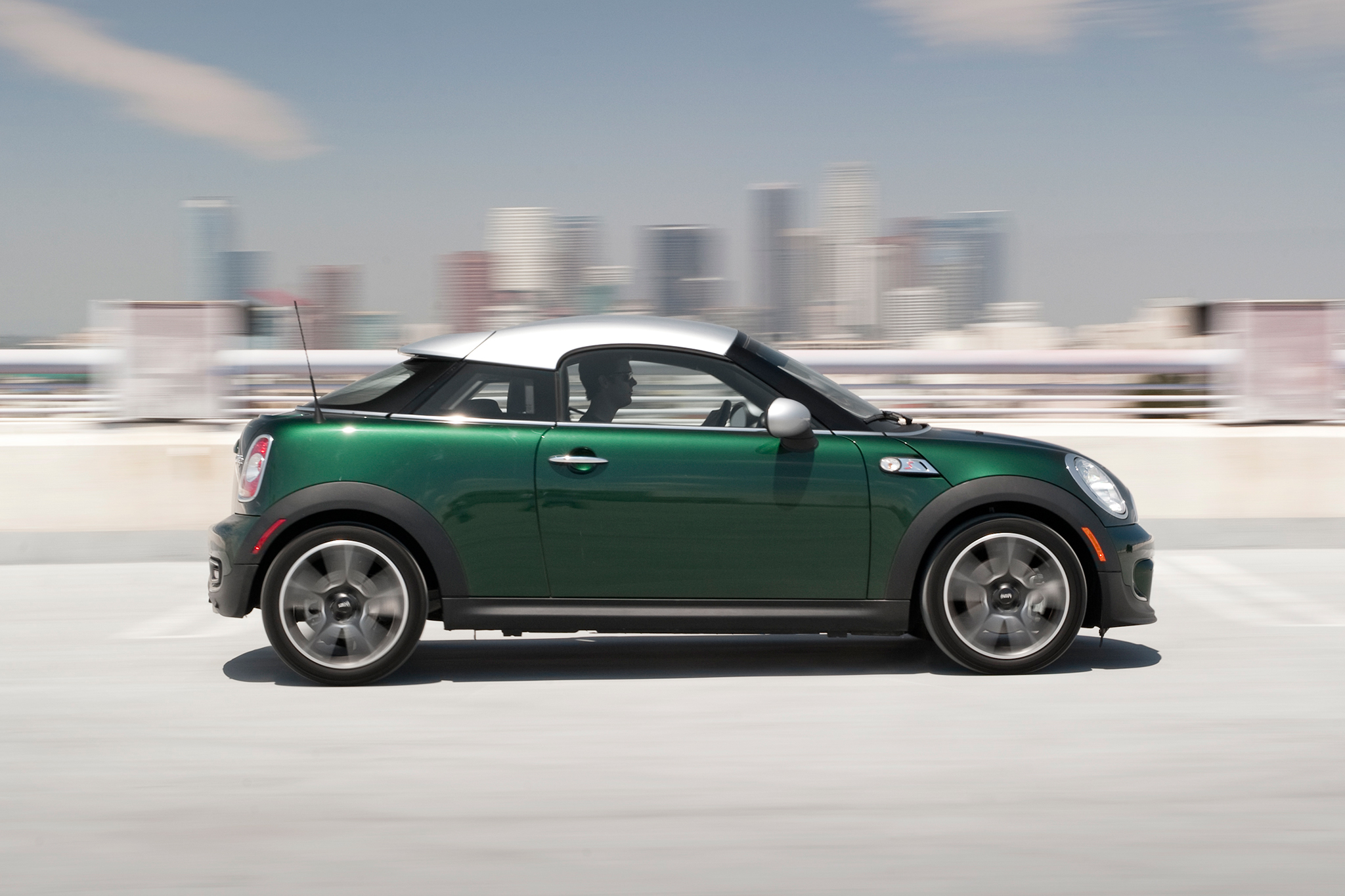 2013 Mini Cooper S Coupe Long Term Update 2 Motortrend