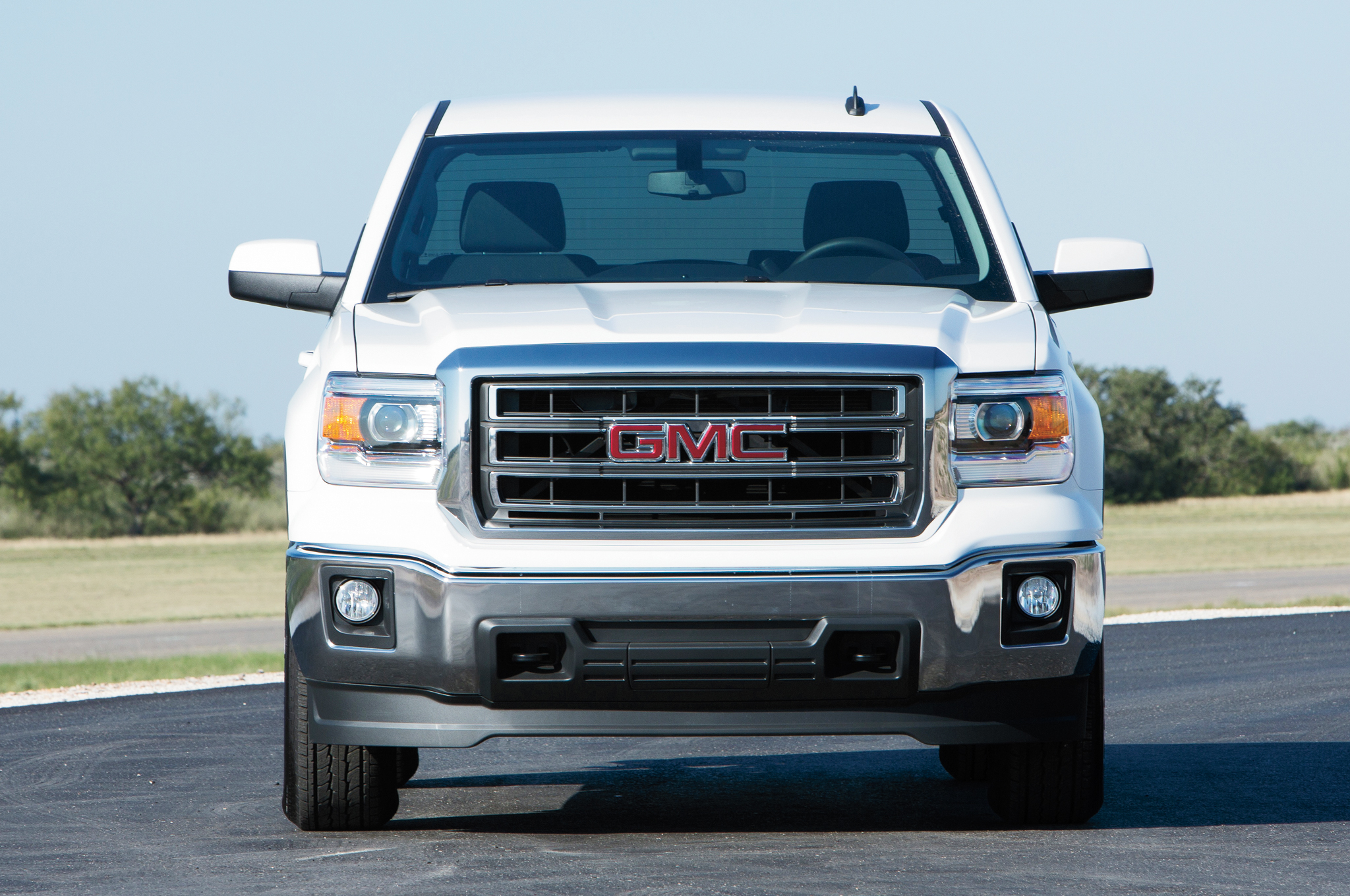 We Hear: GM Wants Aluminum Pickups by 2018