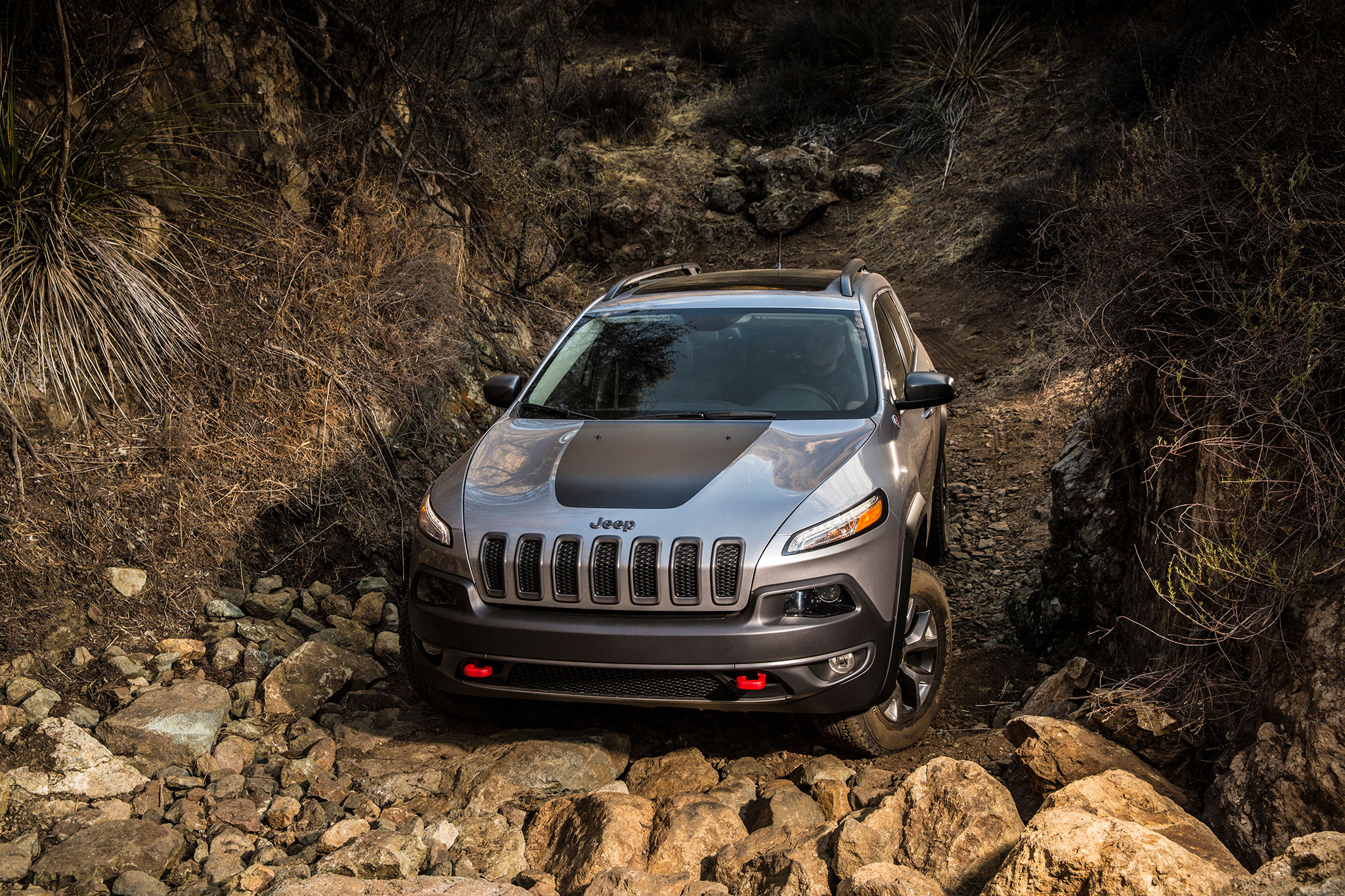 2017 Jeep Grand Cherokee Trailhawk Consumer Reviews