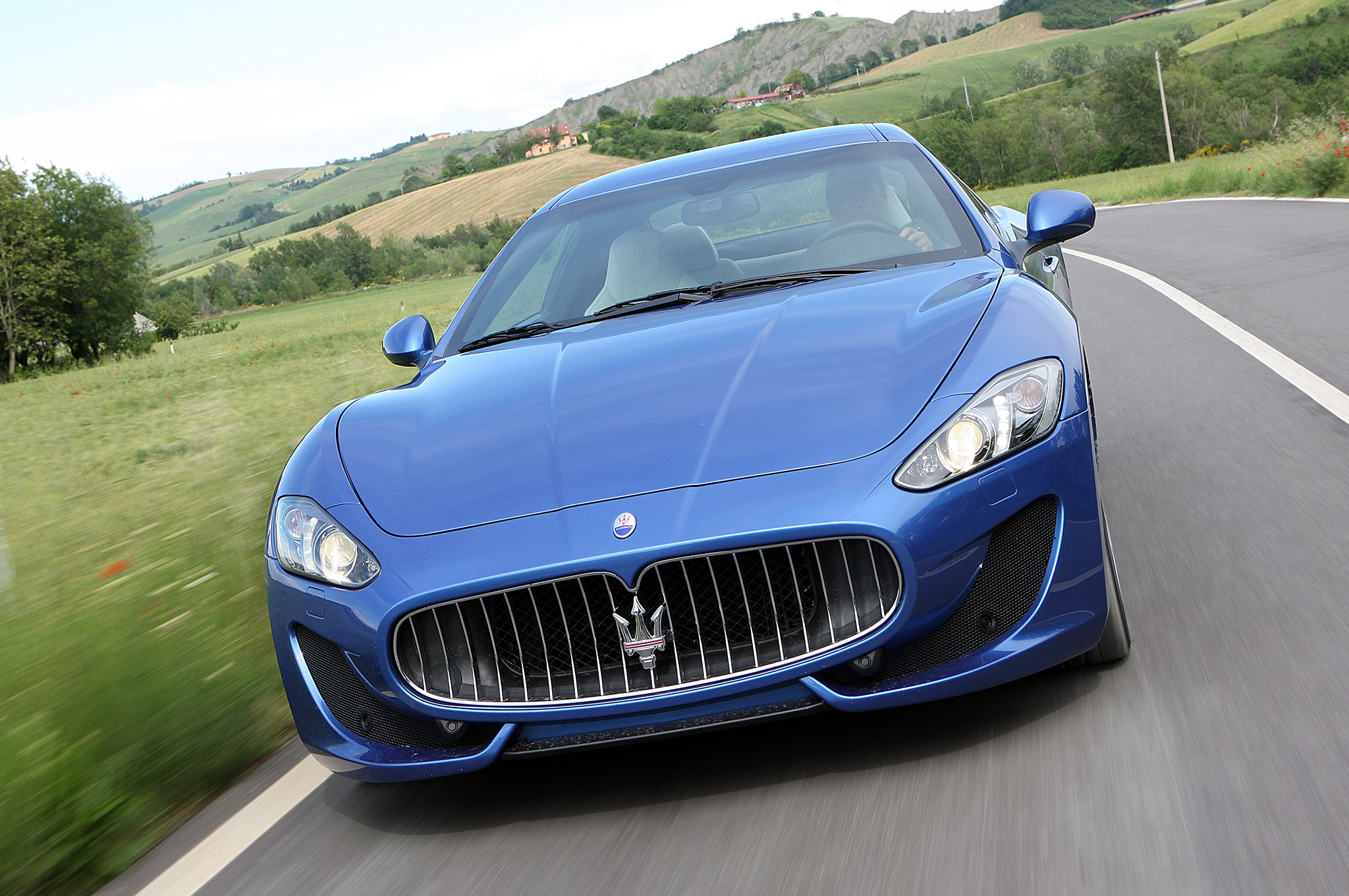 TOTD: What Should Maserati Show Off at the Geneva Show?