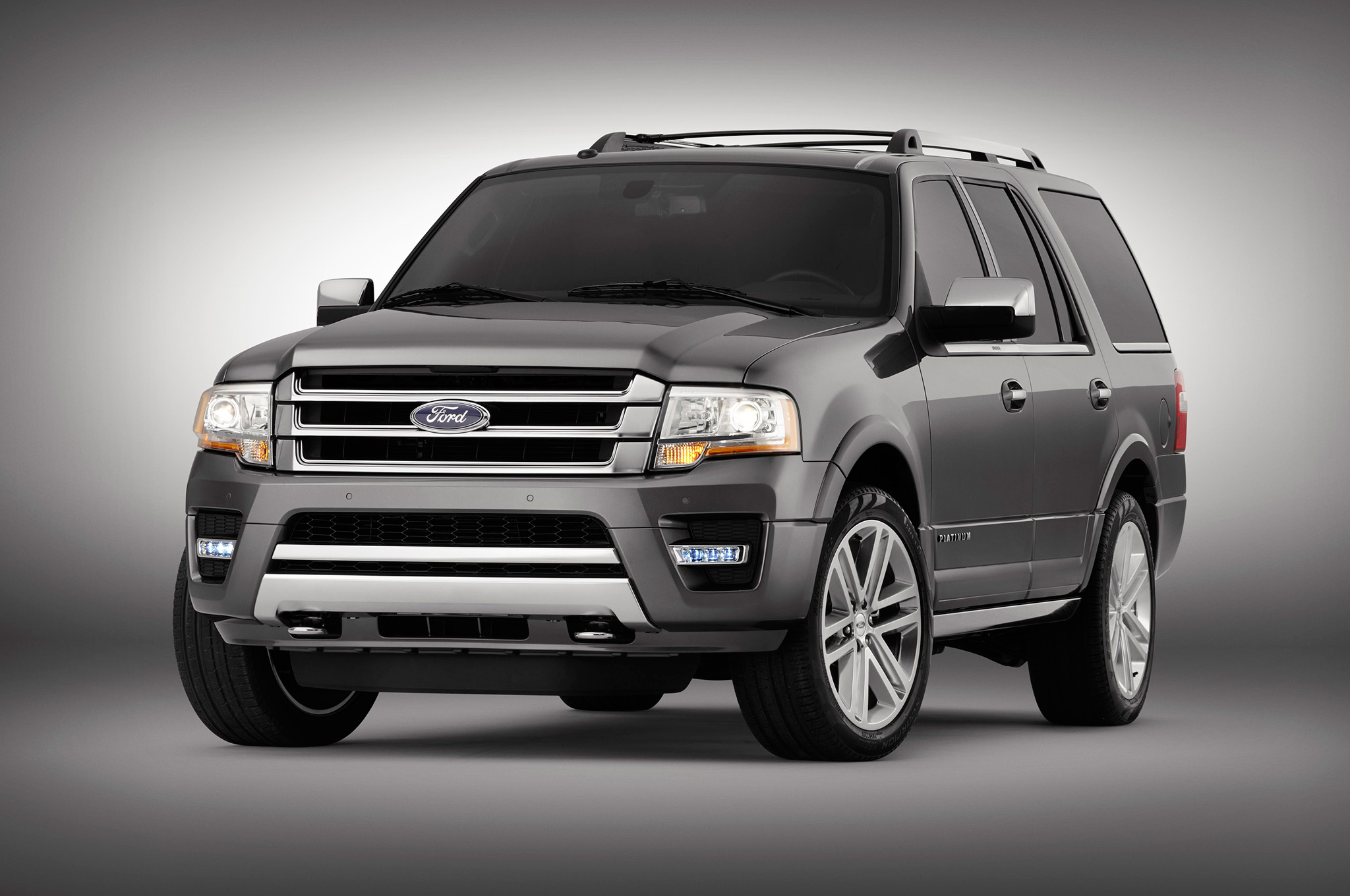 Ford Expedition First Look