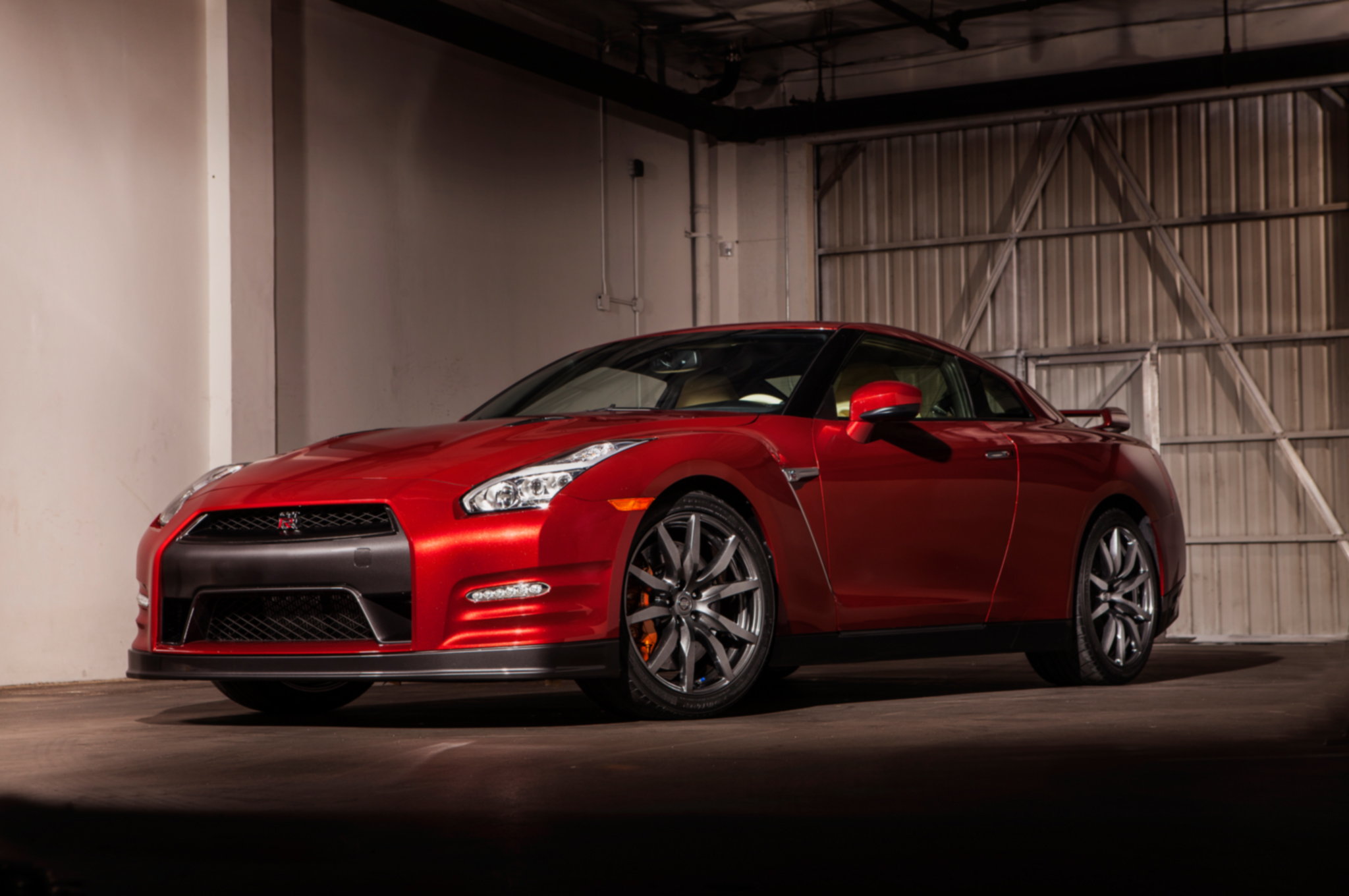 2015 Nissan GT-R Nismo Starts at $151,585, On Sale in July