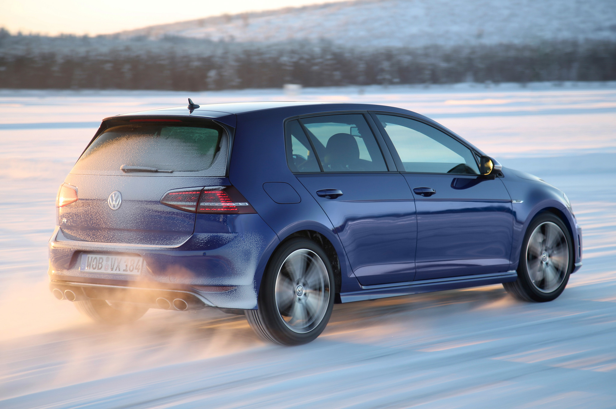 TOTD: Would You Ever Buy a Car With Undefeatable Stability Control?