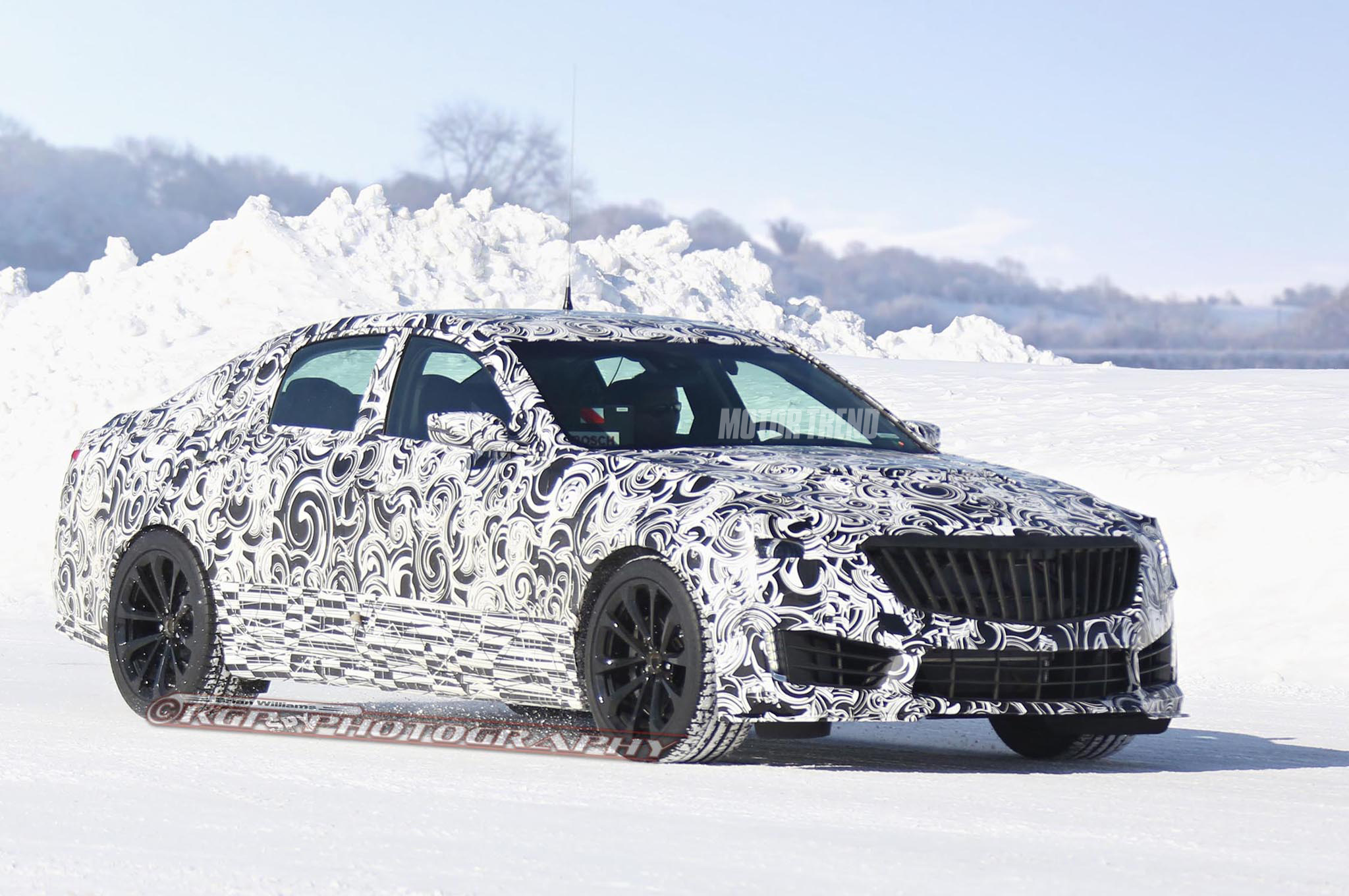 TOTD: What Does the 2016 Cadillac CTS-V Need to Be the Best?