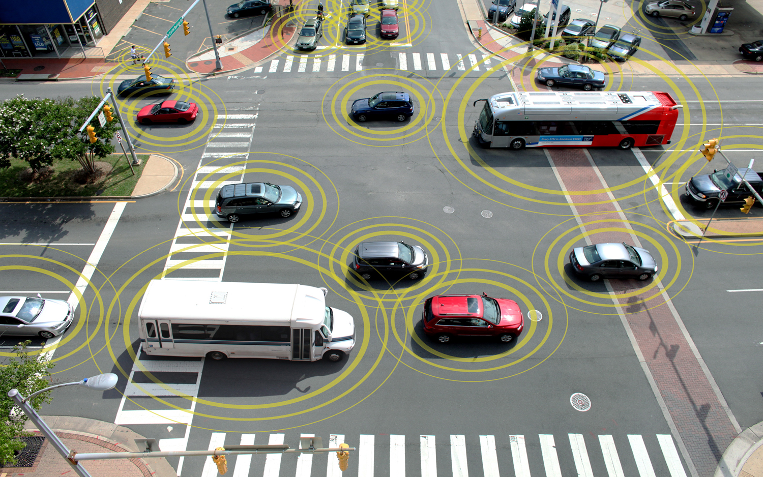 NHTSA Announces Plans to Submit V2V Communications Proposal