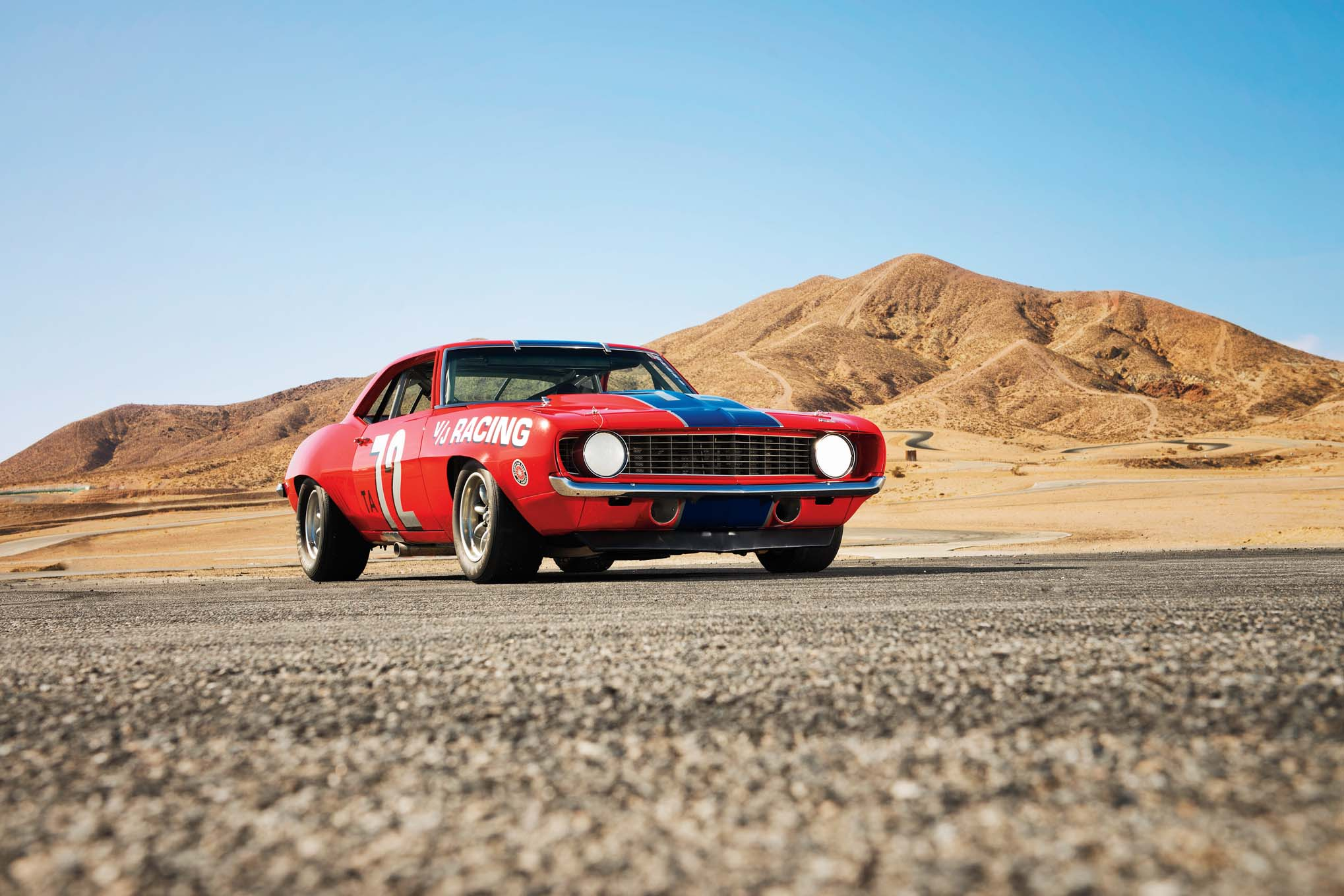 TOTD: What\'s Your Favorite Race Car of All-Time? - Motor Trend
