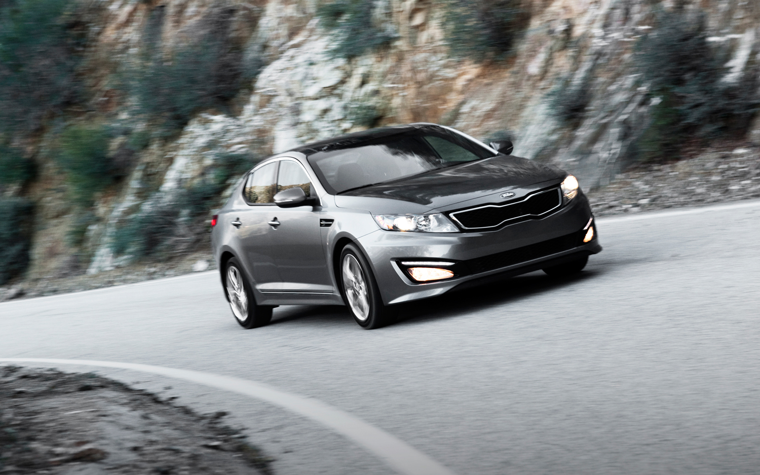2013 Kia Optima SXL Long Term Update 4