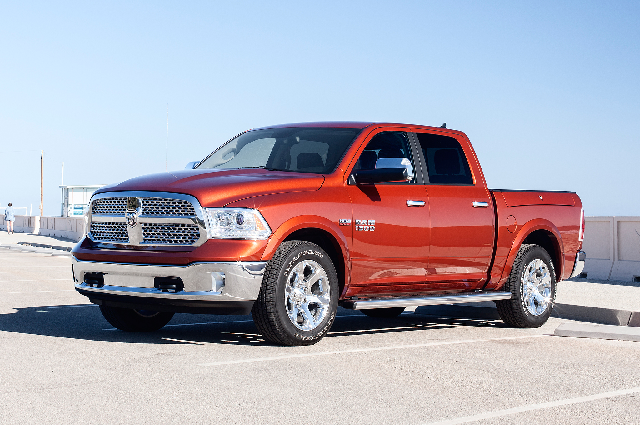 2013 Ram 1500 Laramie Crew Cab 4x4 Long Term Update 2 Motor Trend 2014 Power Seat Wiring Diagram