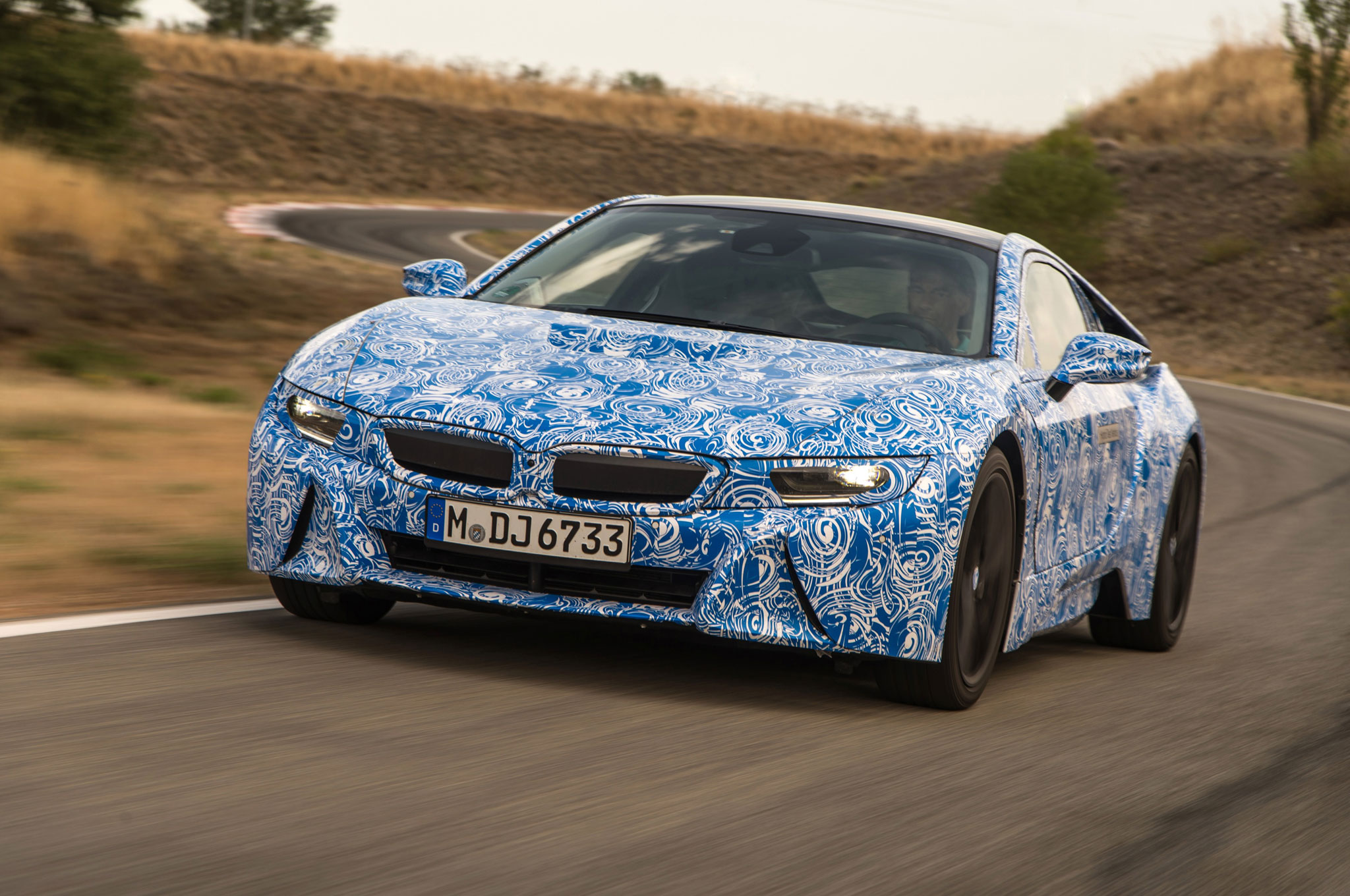 TOTD: What Other Cars Could Benefit From Engine Note Augmentation?