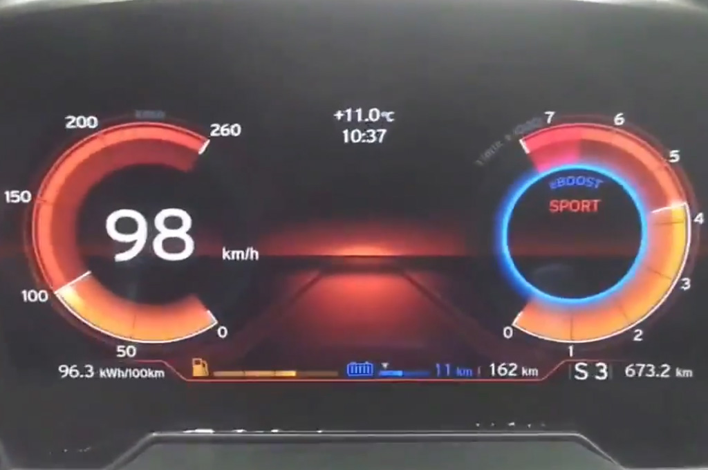 Watch and Hear the 2014 BMW i8 Accelerate (W/Video)