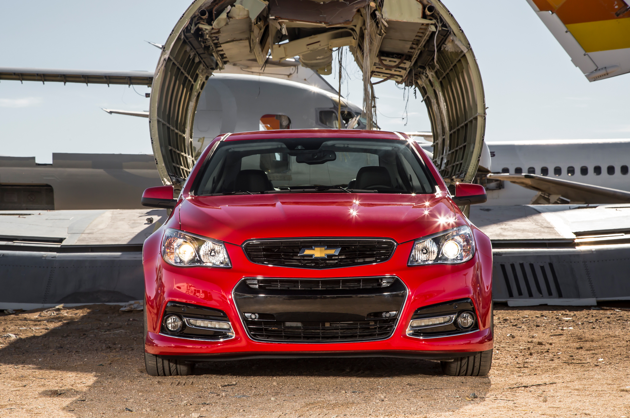 We Hear: Could Holden Special Vehicles Expand to Chevrolet?