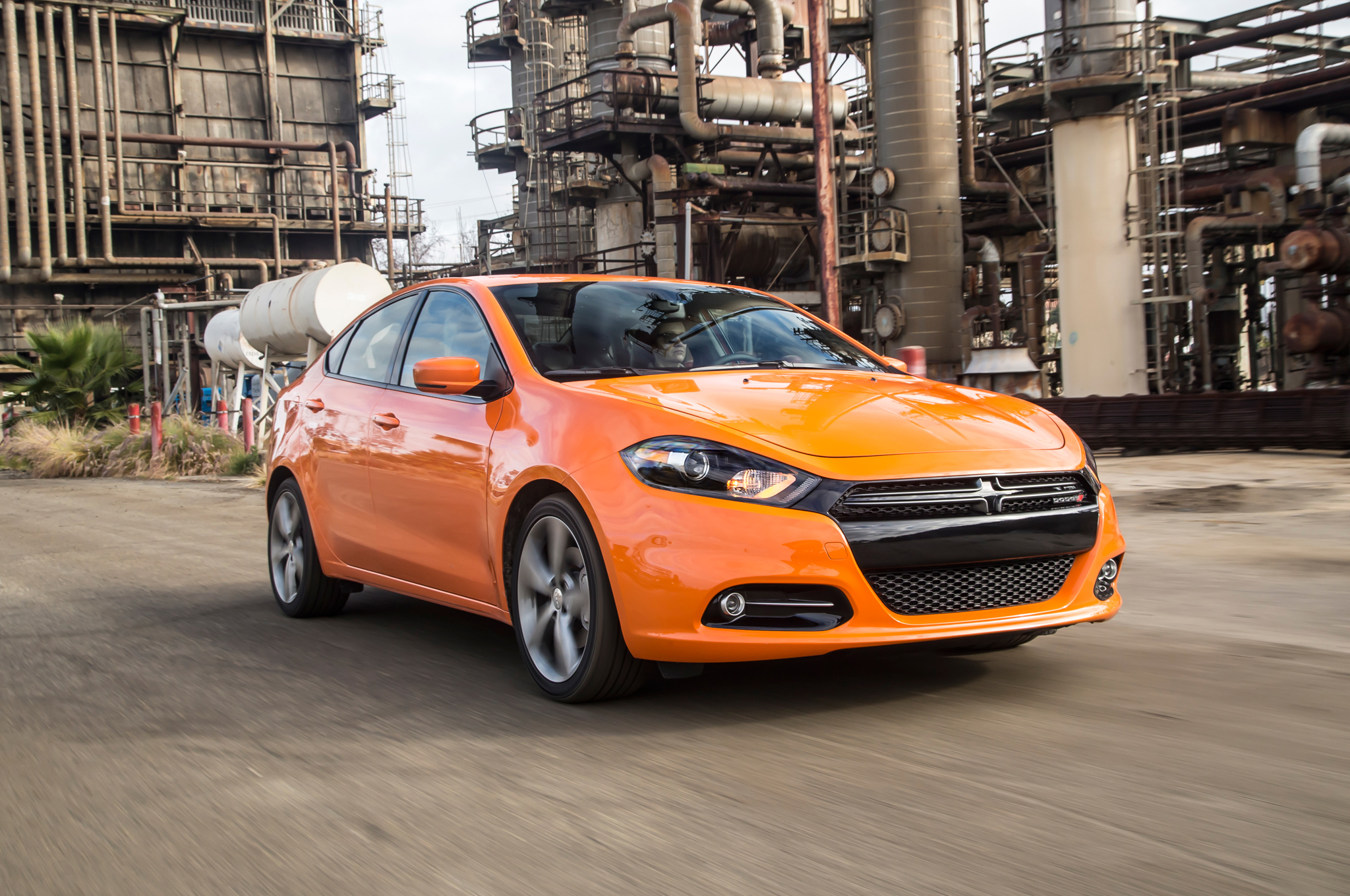 Dodge Dart 0 60 >> 2014 Dodge Dart Gt First Test Motortrend