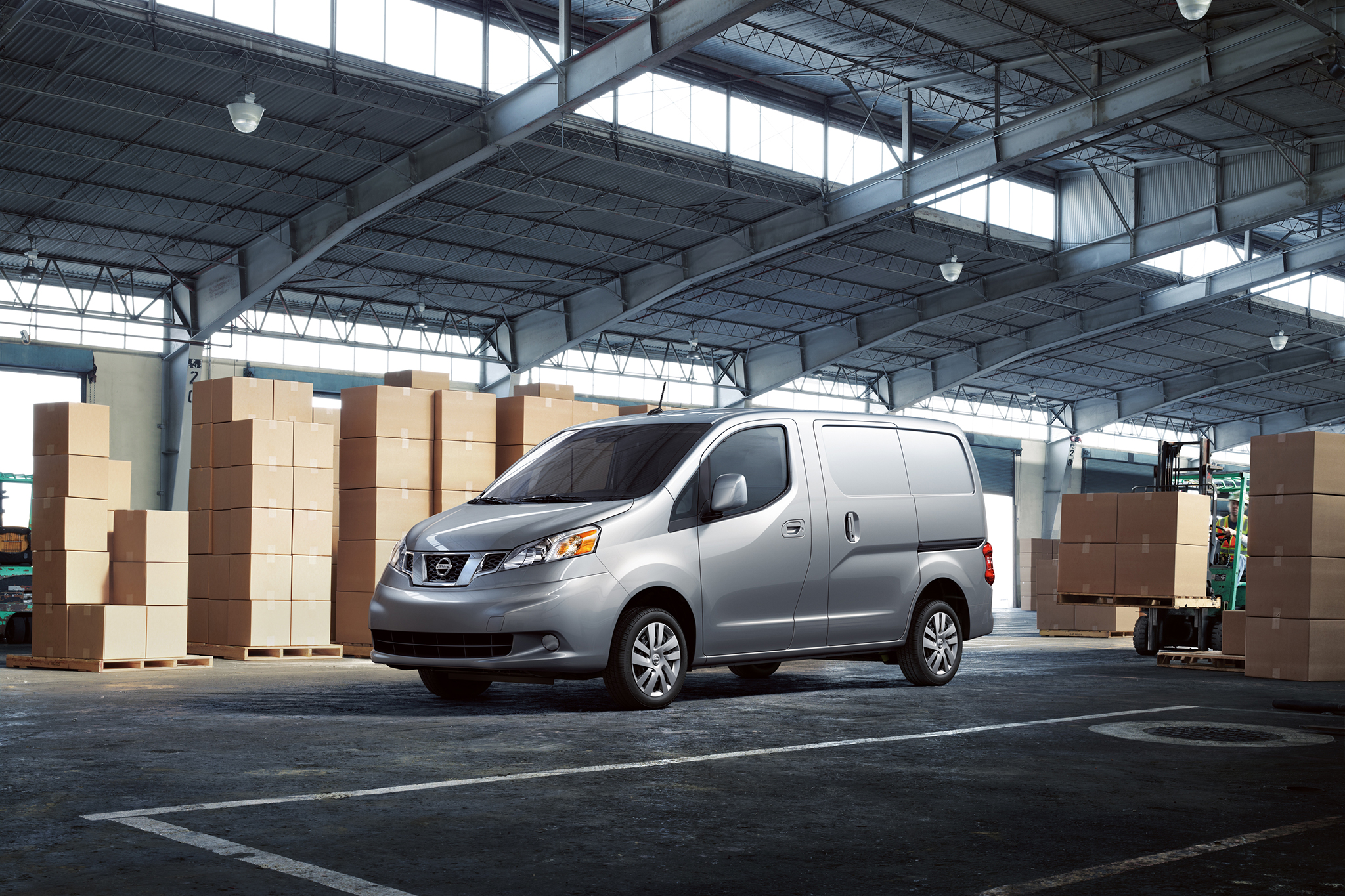 2014 Nissan NV200 Price Increases By $250