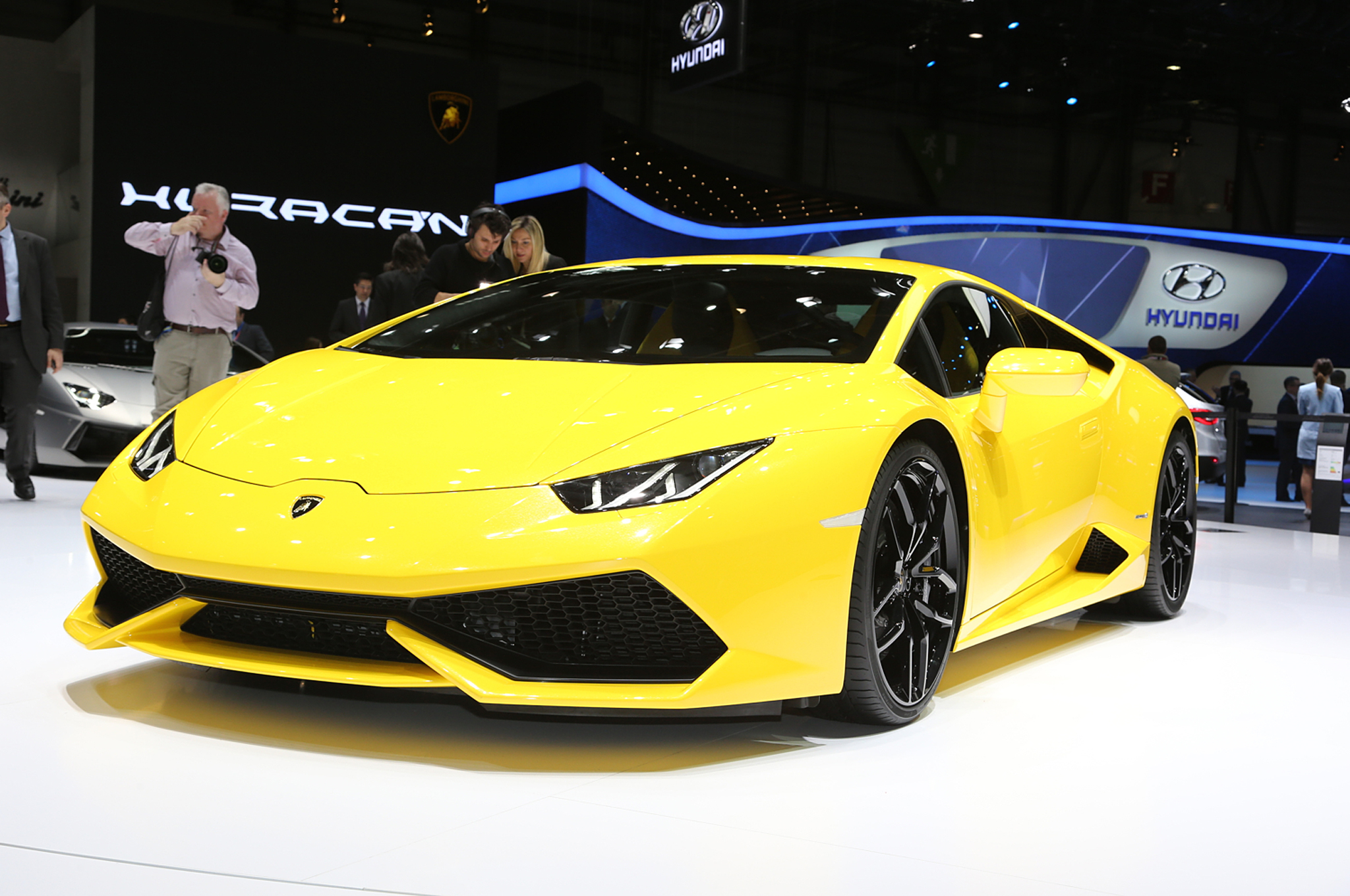 The 2015 Lamborghini Huracan 18 Things You Didnt Know Motor Trend Back Gt Gallery For Simple Plant Cell Diagram With Labels Kids