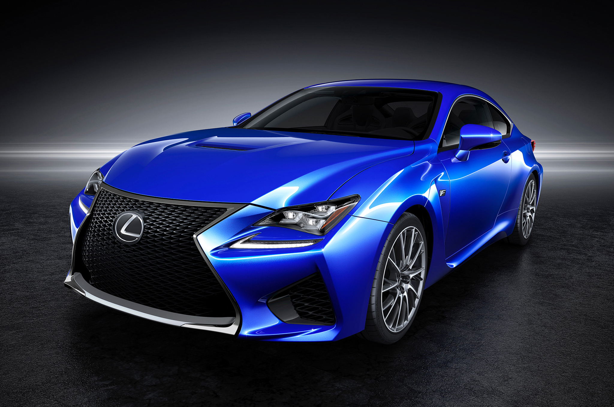 Five Questions for Lexus RC F, BMW M4 Engineers - The Kiinote