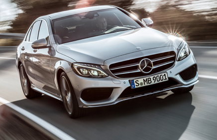 Refreshing or Revolting: 2015 Mercedes-Benz C-Class