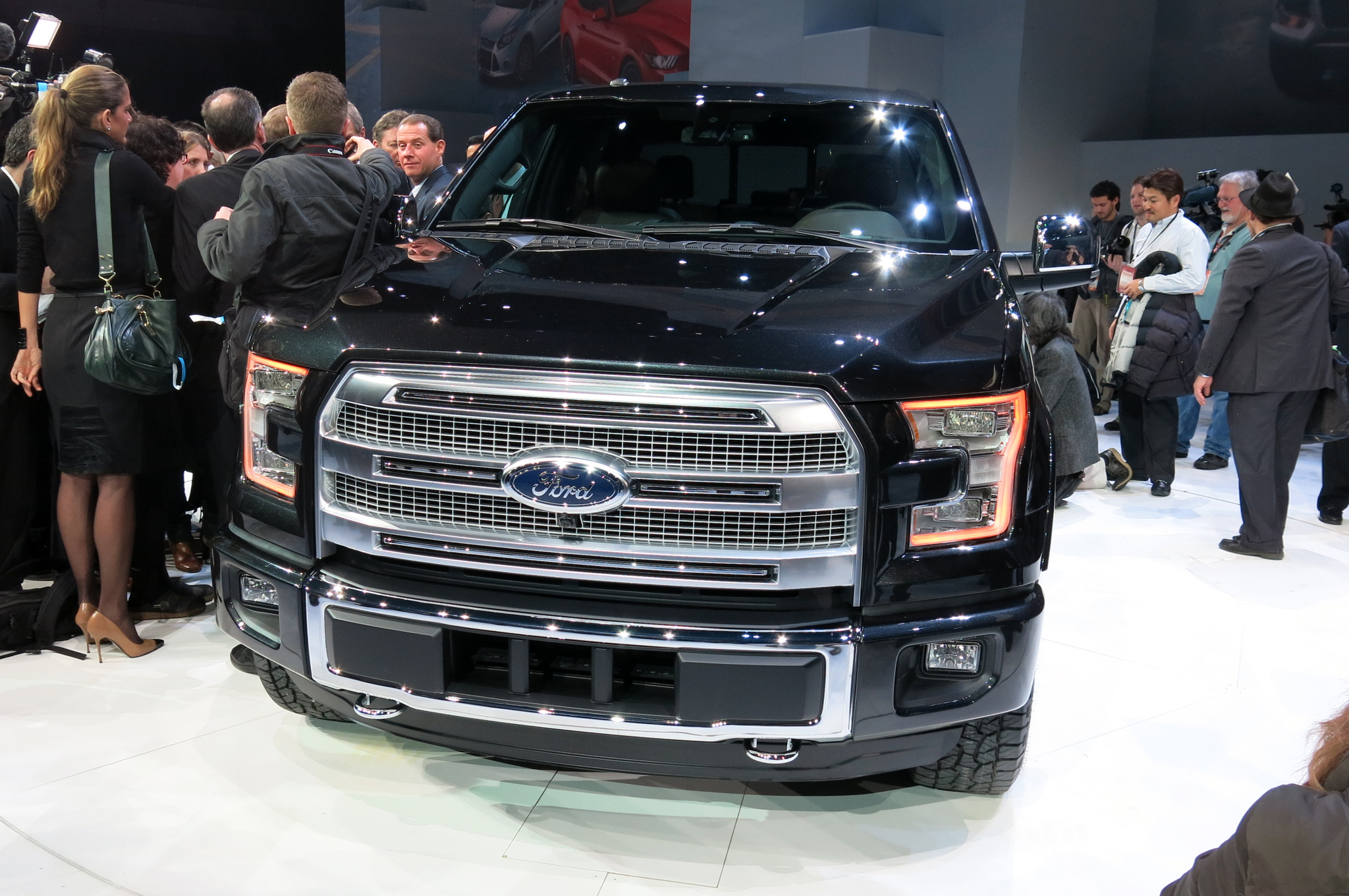 Ford F 150 Update What pany Has Learned Since Aluminum Launch