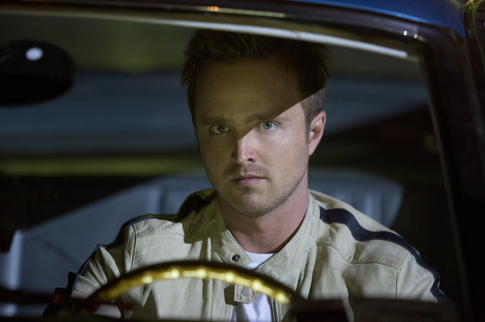 "In: ""Need for Speed"" Reviewed"