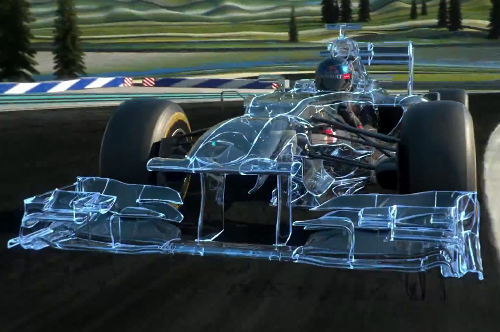 Red Bull Racing Goes Over 2014 F1 Rule Changes (W/Video)