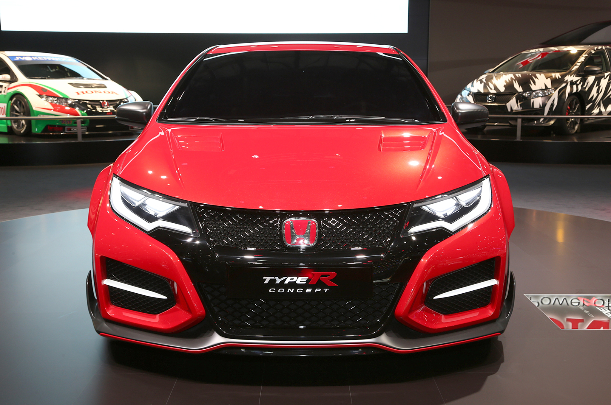 Want the Honda Civic Type R in the U.S.? Sign the Petition!