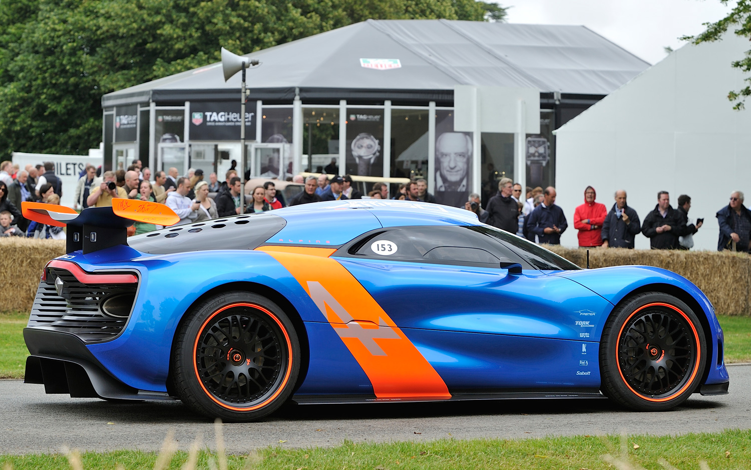 Work on Renault Alpine Sports Car to Continue Without Caterham