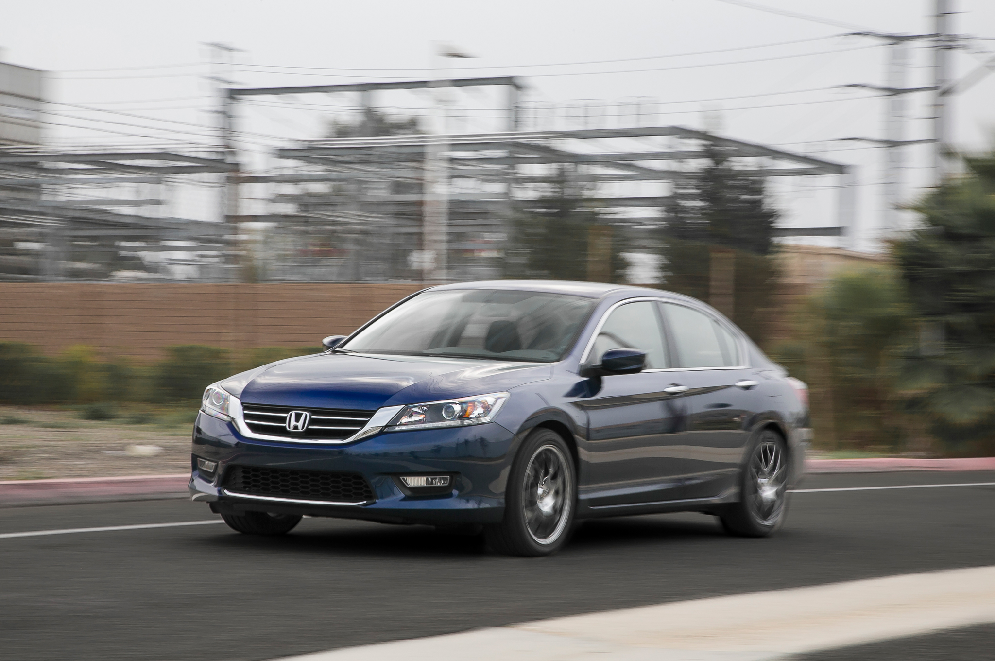 2013 Honda Accord Sport Long Term Update 3
