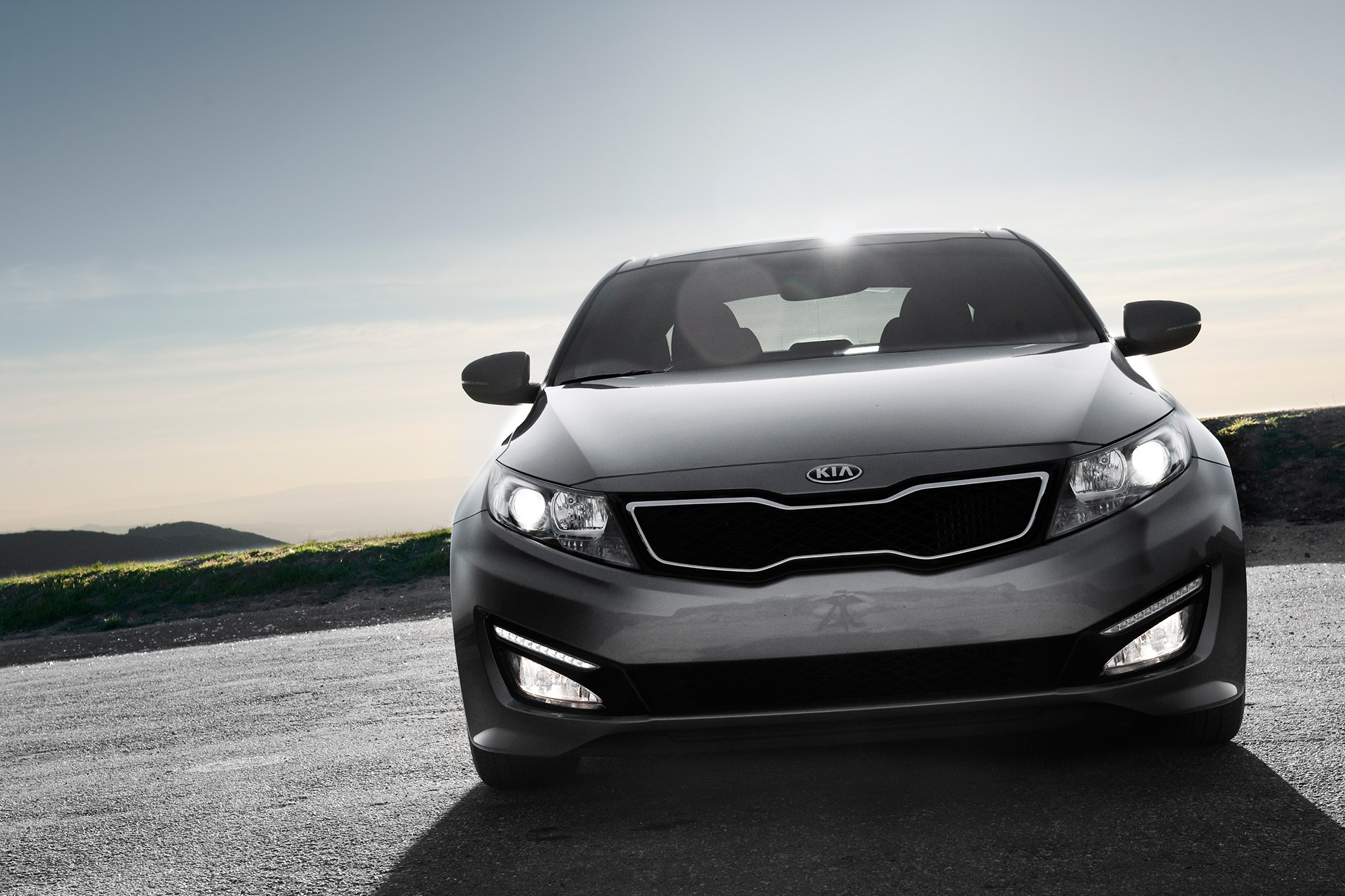 Superb 2013 Kia Optima SXL Long Term Update 5