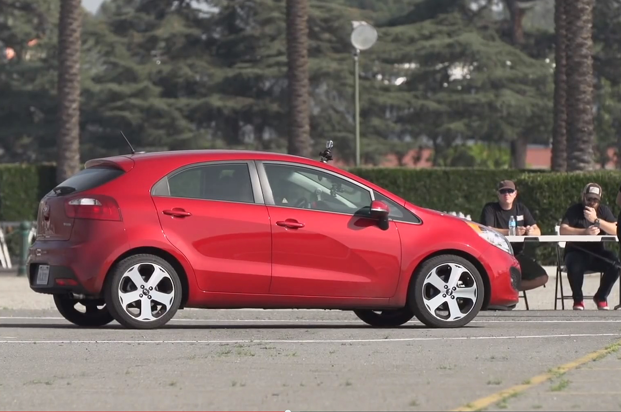 Exceptional 2013 Kia Rio SX Long Term Update 6. U201c