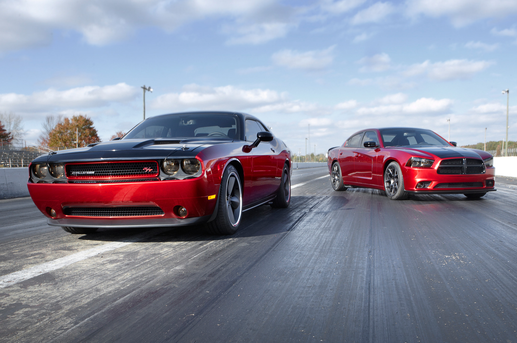 Dodge Challenger, Charger Scat Pack Pricing and Numbers Revealed