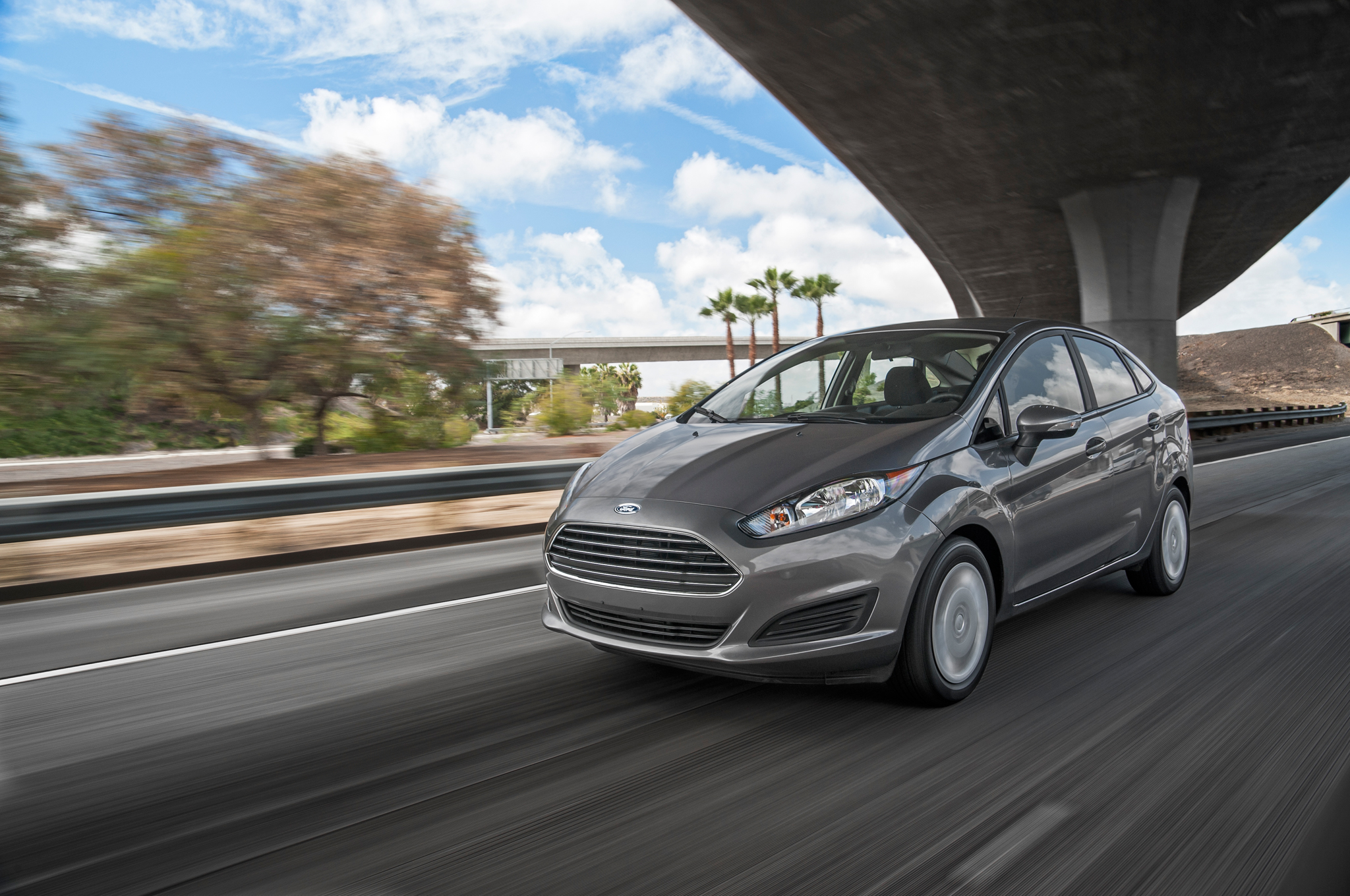 TOTD: You Pick - 2014 Ford Fiesta SFE EcoBoost or 2015 Honda Fit?