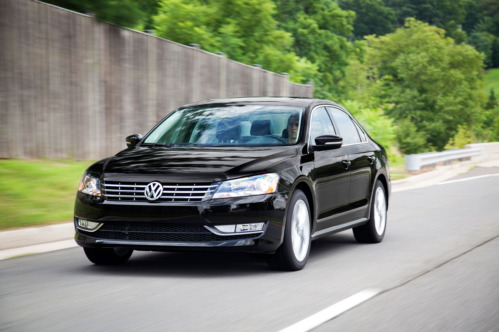 Volkswagen Issues Stop Sale On Models With 1 8t Engine Motor Trend