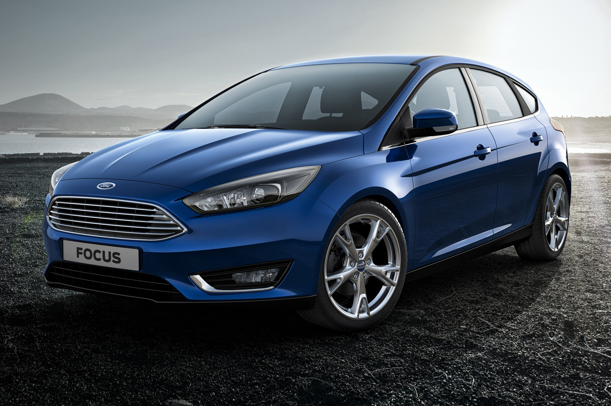 Refreshing or Revolting: 2015 Ford Focus