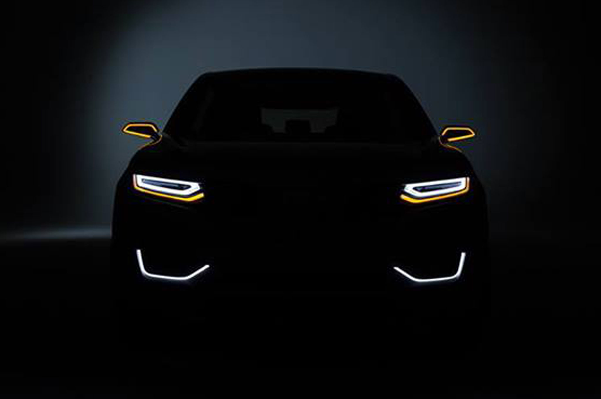 New Lincoln MKX Concept Teased Before Beijing (W/Video)
