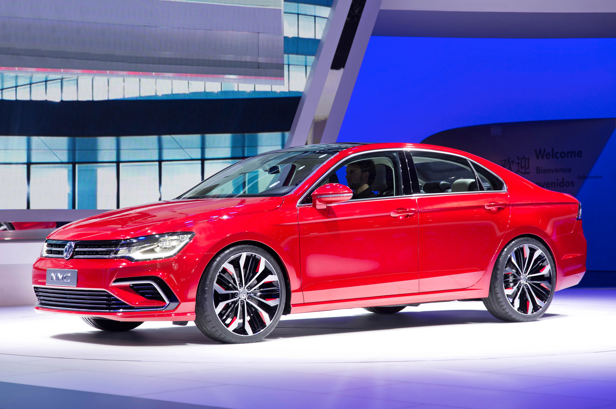 My Picks: Top 5 Cars of the 2014 Beijing Auto Show