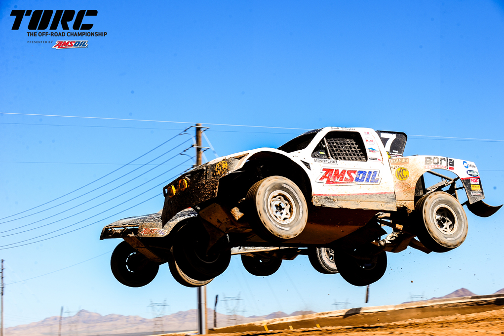 2014 TORC Truck Racing Livestream from Charlotte