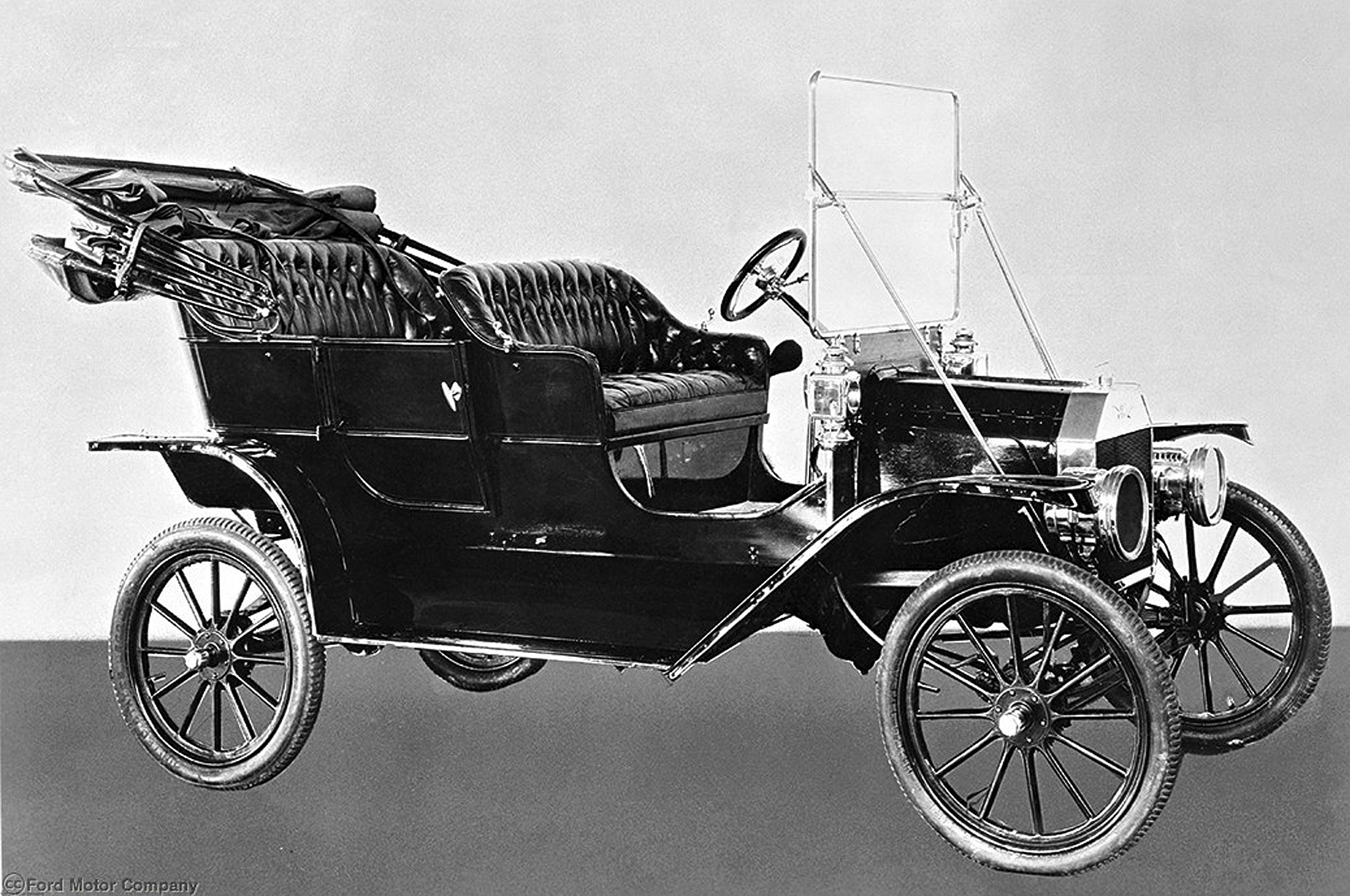 15 Cars That Shaped The Ford Motor Company Motor Trend