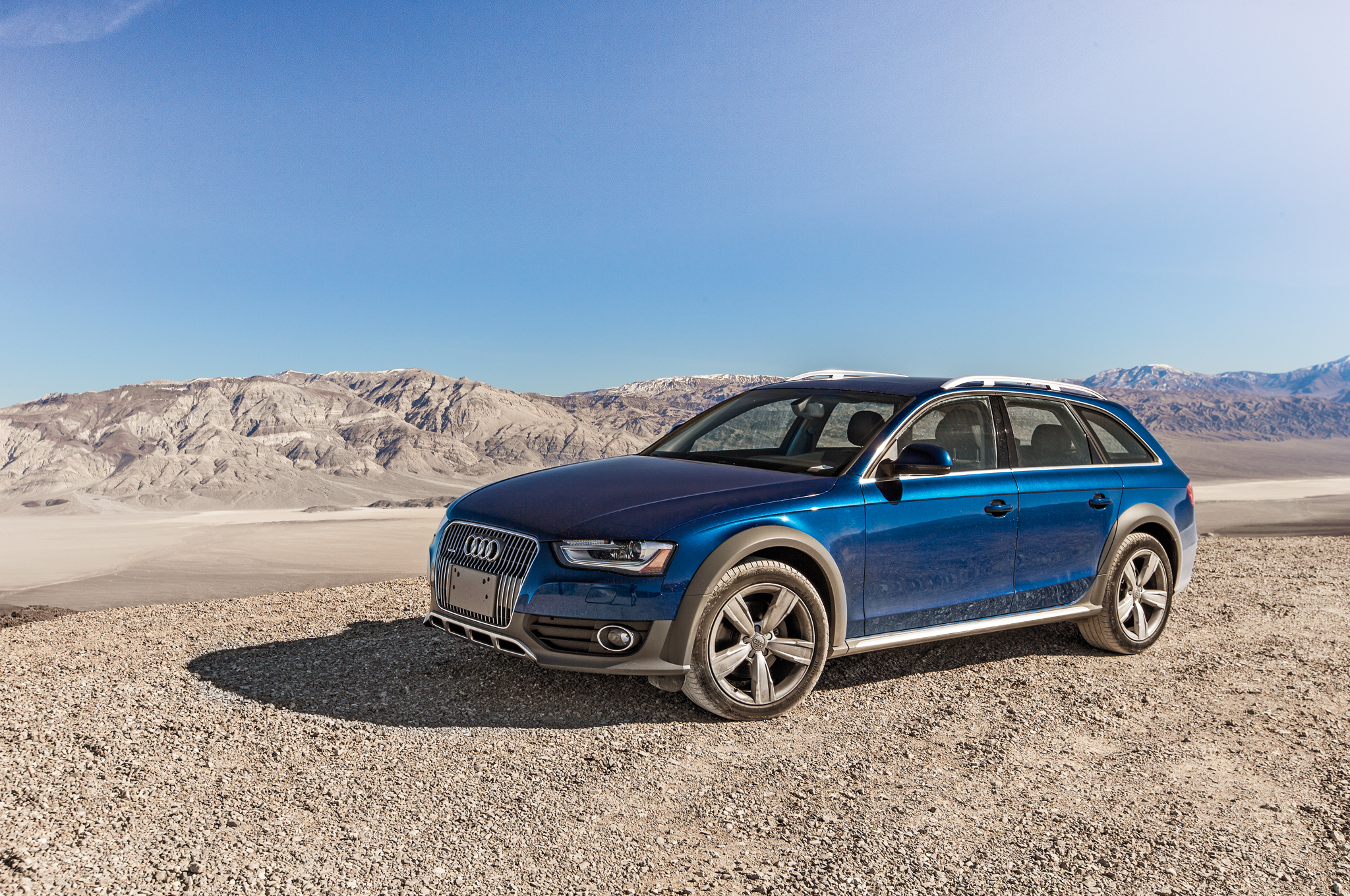 Running Out the Clock on our Long Term Audi Allroad Motor Trend