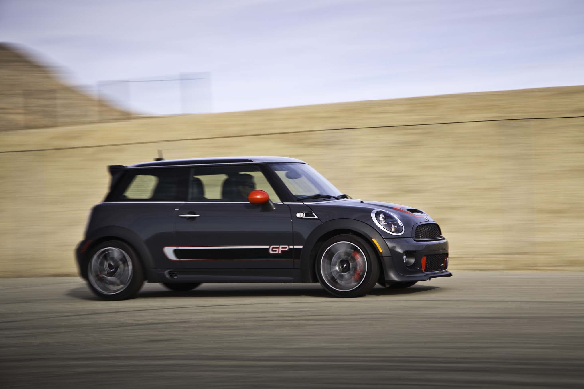 2013 Mini John Cooper Works Gp First Test Motortrend
