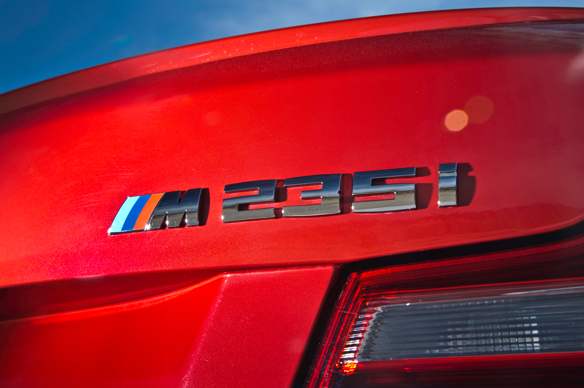 2014 BMW M235i to get xDrive Option in Europe