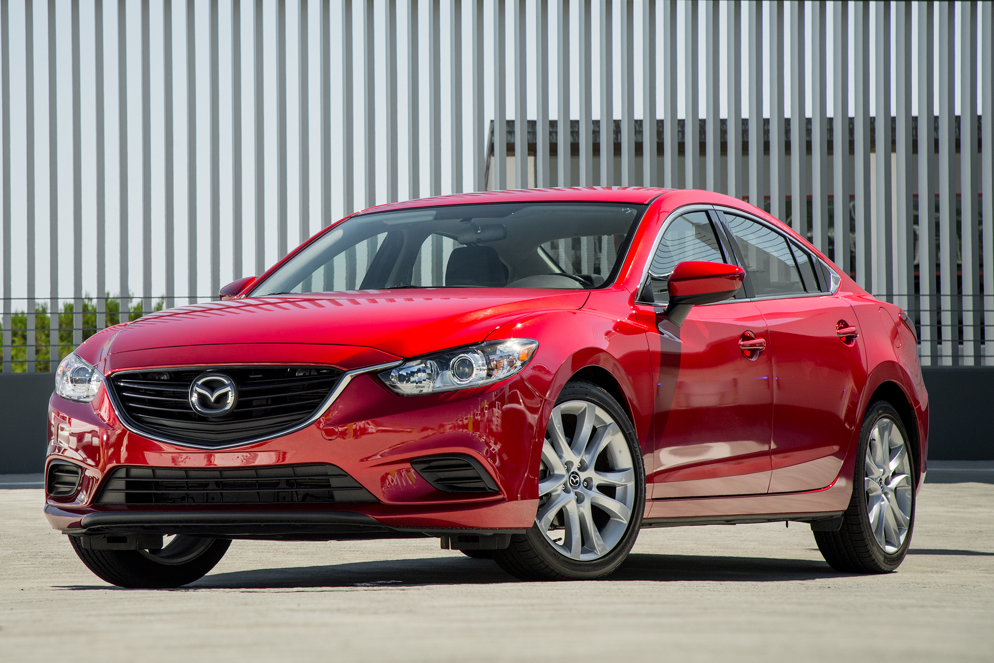 Perfect 2014 Mazda6 I Touring Long Term Update 3