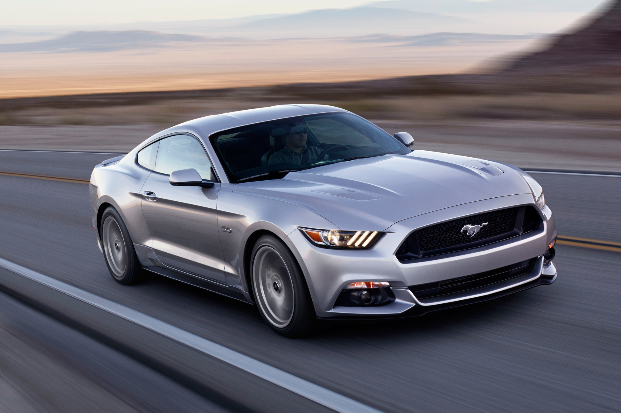 Designers discuss 2015 ford mustang styling w video
