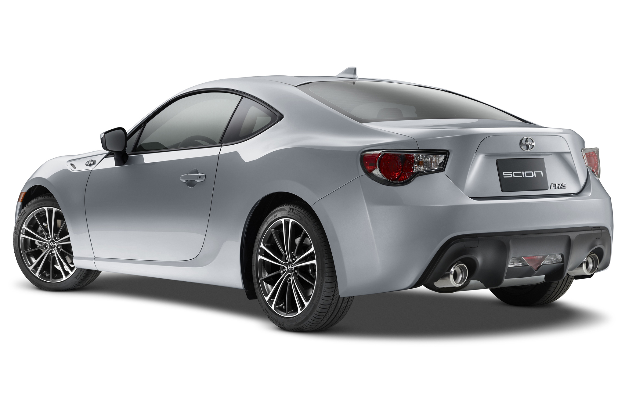 2015 Scion FR-S Gets Tweaked Suspension and Other Revisions