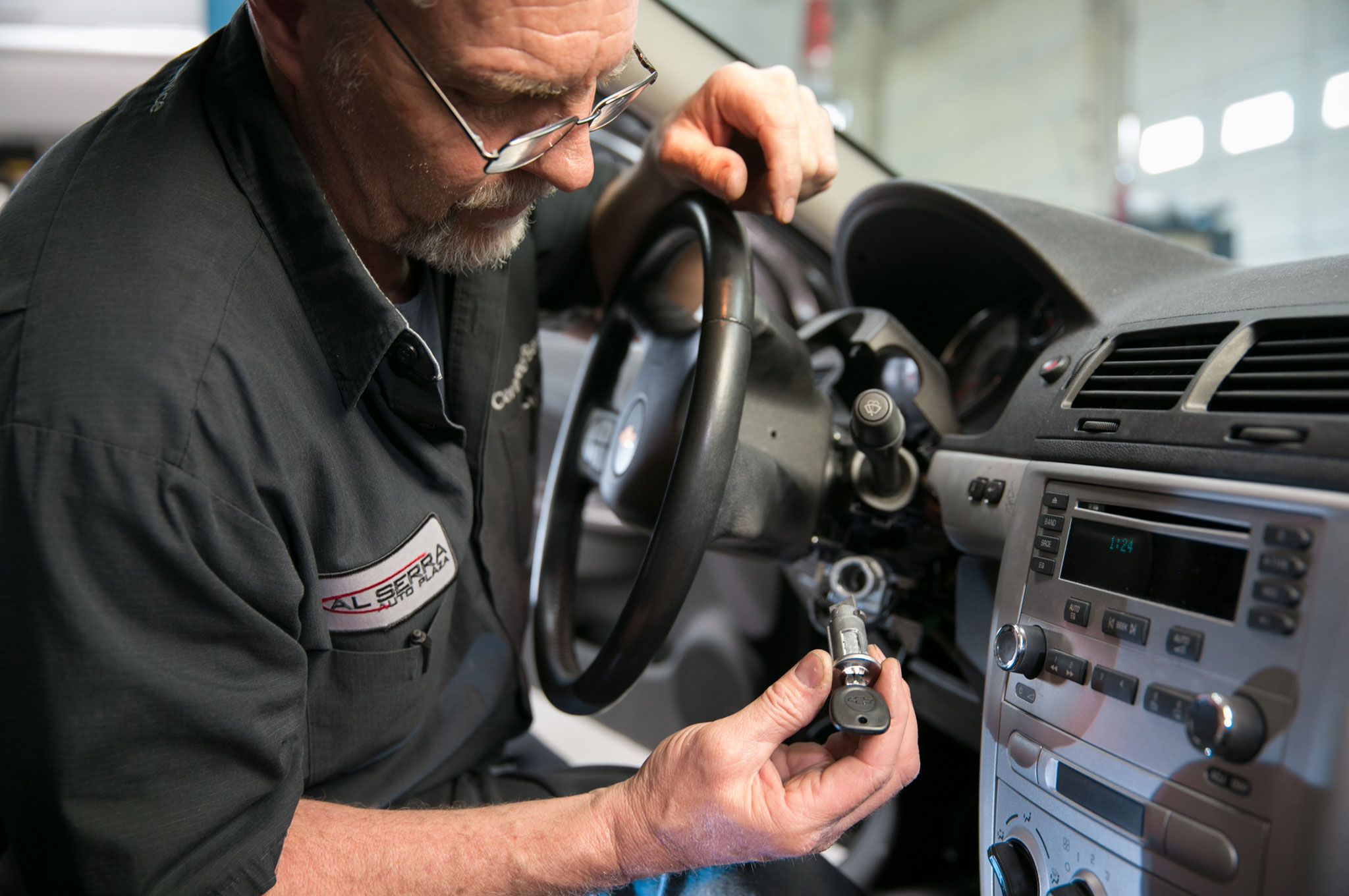 GM Ignition Switch Fix Off to Slow Start