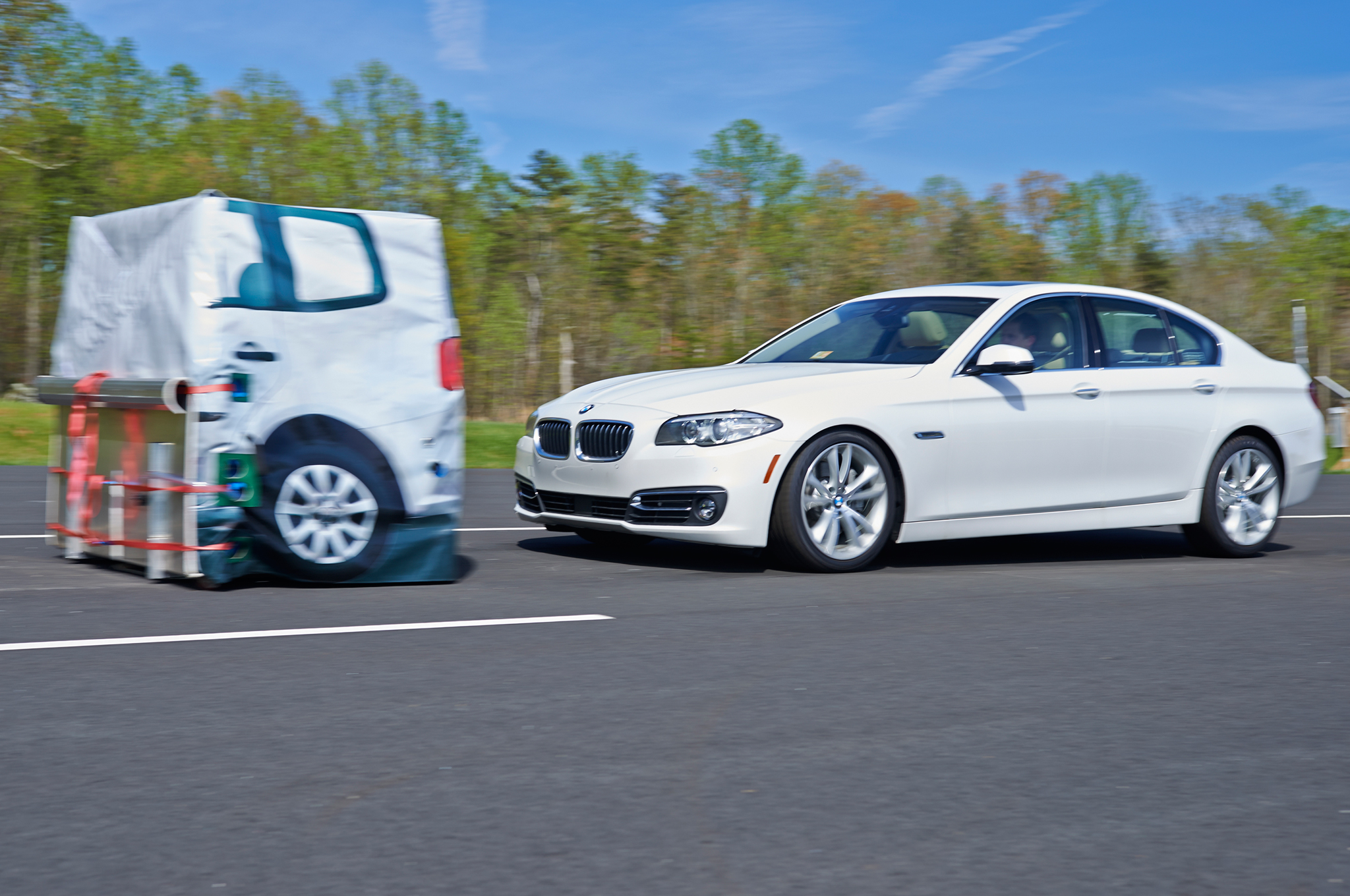 IIHS Top Safety Pick + Criteria Revised Again
