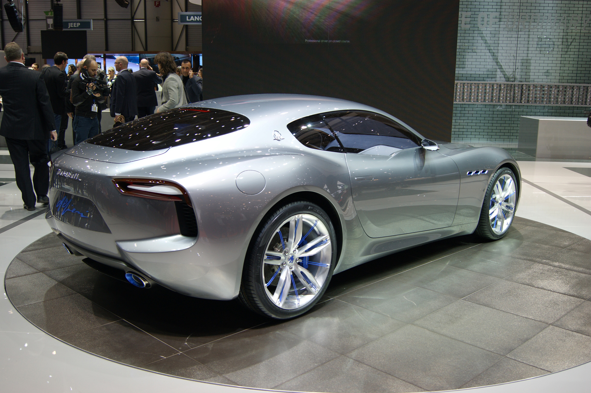 TOTD: Chrysler's Big Plan - What Are You Most Looking Forward to?