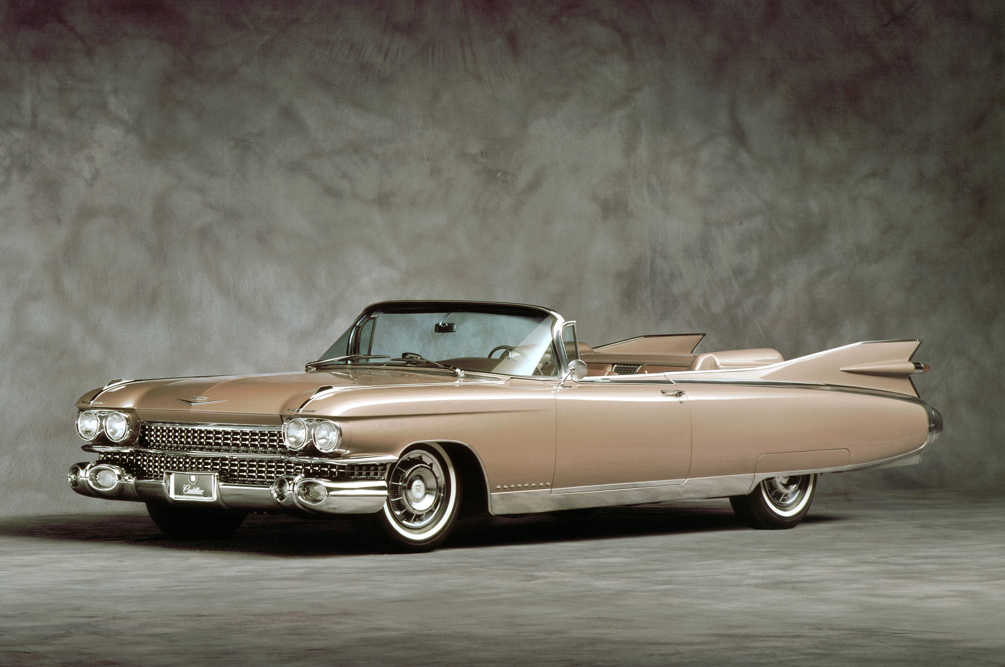 15 Best Convertibles of All Time - Motor Trend